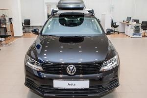 Авто Volkswagen Jetta, 2016 года выпуска, цена 1 041 651 руб., Москва