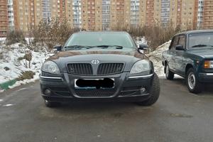 Автомобиль Brilliance M2, хорошее состояние, 2008 года выпуска, цена 240 000 руб., Москва