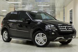 Авто Mercedes-Benz M-Класс, 2008 года выпуска, цена 1 111 111 руб., Москва