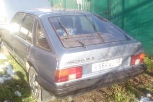 Автомобиль Opel Ascona, отличное состояние, 1983 года выпуска, цена 35 000 руб., Краснодар