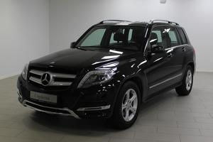Авто Mercedes-Benz GLK-Класс, 2014 года выпуска, цена 1 785 000 руб., Санкт-Петербург