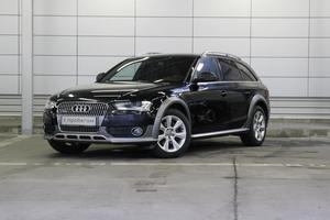 Авто Audi A4, 2015 года выпуска, цена 1 975 000 руб., Санкт-Петербург