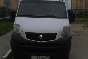 Автомобиль Renault Mascott, хорошее состояние, 2009 года выпуска, цена 760 000 руб., Москва