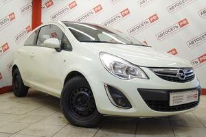 Подержанный автомобиль Opel Corsa, , 2011 года выпуска, цена 435 100 руб., Казань
