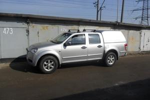 Автомобиль Great Wall Wingle 3, хорошее состояние, 2011 года выпуска, цена 480 000 руб., Санкт-Петербург