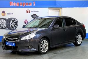 Авто Subaru Legacy, 2012 года выпуска, цена 715 000 руб., Москва