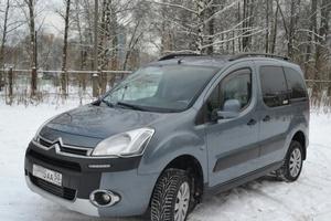 Подержанный автомобиль Citroen Berlingo, отличное состояние, 2013 года выпуска, цена 595 000 руб., Мытищи