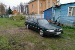 Автомобиль Rover 800 Series, среднее состояние, 1992 года выпуска, цена 100 000 руб., Москва