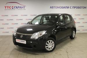 Авто Renault Sandero, 2013 года выпуска, цена 402 300 руб., Казань