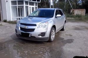 Автомобиль Chevrolet Equinox, отличное состояние, 2011 года выпуска, цена 900 000 руб., Урай