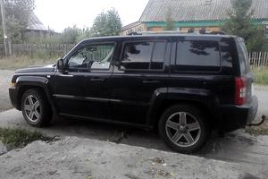 Автомобиль Jeep Liberty, отличное состояние, 2007 года выпуска, цена 630 000 руб., Нижняя Тура
