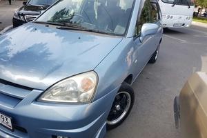 Автомобиль Suzuki Aerio, отличное состояние, 2002 года выпуска, цена 245 000 руб., Анапа