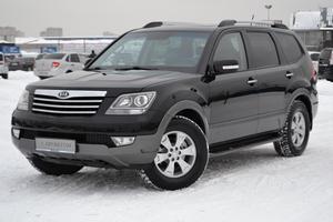 Авто Kia Mohave, 2012 года выпуска, цена 1 298 000 руб., Москва