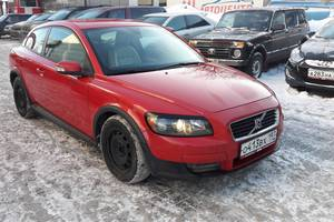 Авто Volvo C30, 2008 года выпуска, цена 365 000 руб., Москва