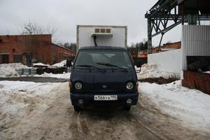 Автомобиль Hyundai Porter, отличное состояние, 2012 года выпуска, цена 510 000 руб., Щелково
