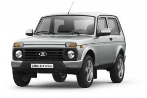 Новый автомобиль ВАЗ (Lada) 4x4, 2017 года выпуска, цена 532 800 руб., Подольск