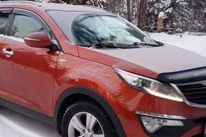 Автомобиль Kia Sportage, отличное состояние, 2012 года выпуска, цена 900 000 руб., Балашиха