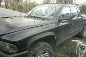 Автомобиль Dodge Dakota, хорошее состояние, 2003 года выпуска, цена 450 000 руб., Ростов-на-Дону