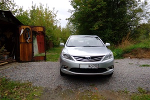 Автомобиль Changan Eado, отличное состояние, 2014 года выпуска, цена 550 000 руб., Ступино