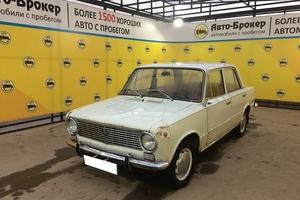 Авто ВАЗ (Lada) 2101, 1990 года выпуска, цена 45 000 руб., Самара