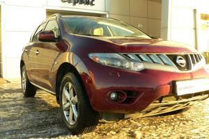 Авто Nissan Murano, 2010 года выпуска, цена 899 000 руб., Санкт-Петербург