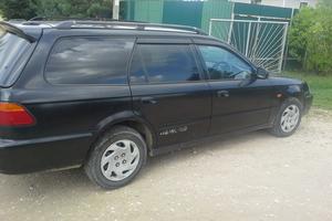 Автомобиль Honda Orthia, среднее состояние, 1998 года выпуска, цена 160 000 руб., Москва