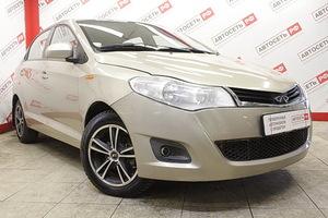 Авто Chery Bonus, 2011 года выпуска, цена 229 700 руб., Казань