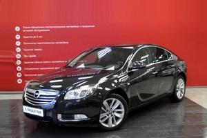 Авто Opel Insignia, 2013 года выпуска, цена 979 999 руб., Москва