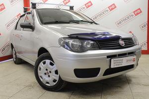 Авто Fiat Albea, 2011 года выпуска, цена 225 500 руб., Казань