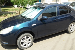 Автомобиль ТагАЗ C10, хорошее состояние, 2012 года выпуска, цена 340 000 руб., Краснодар