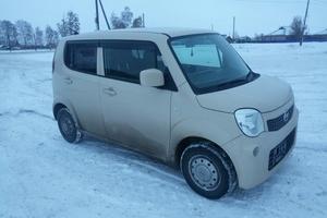 Автомобиль Nissan Moco, отличное состояние, 2011 года выпуска, цена 325 000 руб., Омск