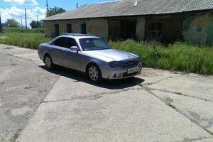 Автомобиль Nissan Gloria, отличное состояние, 2000 года выпуска, цена 325 000 руб., Владивосток