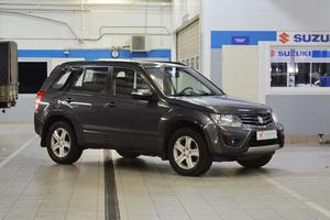 Авто Suzuki Grand Vitara, 2013 года выпуска, цена 910 000 руб., Санкт-Петербург