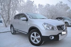 Автомобиль Nissan Dualis, отличное состояние, 2012 года выпуска, цена 850 000 руб., Якутск