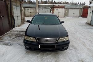 Автомобиль Nissan Cefiro, хорошее состояние, 1996 года выпуска, цена 195 000 руб., Ангарск