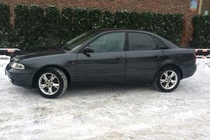 Автомобиль Audi A4, отличное состояние, 1998 года выпуска, цена 195 000 руб., Москва