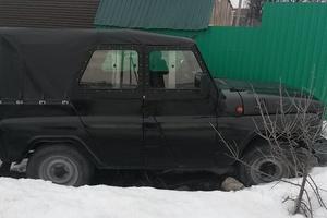 Автомобиль УАЗ 469, отличное состояние, 1990 года выпуска, цена 110 000 руб., Сызрань