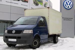 Авто Volkswagen Transporter, 2009 года выпуска, цена 516 300 руб., Санкт-Петербург