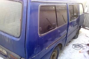 Автомобиль Kia Besta, хорошее состояние, 1996 года выпуска, цена 130 000 руб., Челябинск