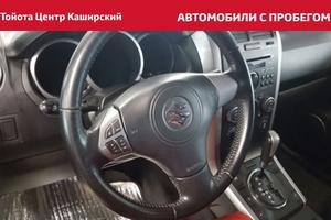 Авто Suzuki Grand Vitara, 2012 года выпуска, цена 849 000 руб., Москва