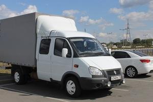 Подержанный автомобиль ГАЗ Газель, отличное состояние, 2011 года выпуска, цена 500 000 руб., Челябинск