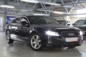 Авто Audi A5, 2011 года выпуска, цена 895 000 руб., Екатеринбург