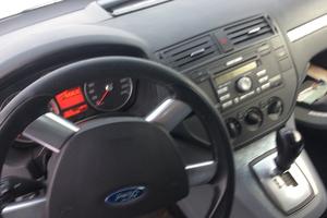 Автомобиль Ford C-Max, битый состояние, 2007 года выпуска, цена 180 000 руб., Нижнекамск