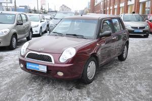 Авто Lifan Smily, 2013 года выпуска, цена 188 000 руб., Санкт-Петербург