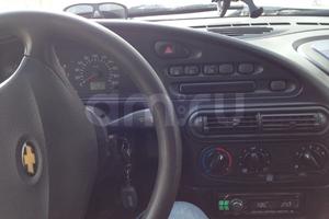 Подержанный автомобиль Chevrolet Niva, хорошее состояние, 2007 года выпуска, цена 250 000 руб., Сургут