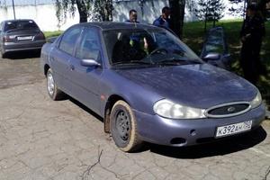 Подержанный автомобиль Ford Mondeo, хорошее состояние, 1996 года выпуска, цена 100 000 руб., Электрогорск