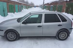 Автомобиль Volkswagen Pointer, отличное состояние, 2004 года выпуска, цена 210 000 руб., Омская область