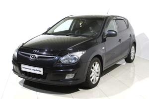 Авто Hyundai i30, 2011 года выпуска, цена 435 000 руб., Москва