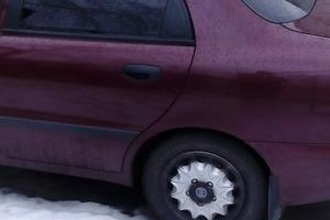 Автомобиль ЗАЗ Sens, хорошее состояние, 2007 года выпуска, цена 115 000 руб., Брянская область