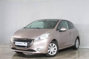 Авто Peugeot 208, 2013 года выпуска, цена 510 000 руб., Санкт-Петербург